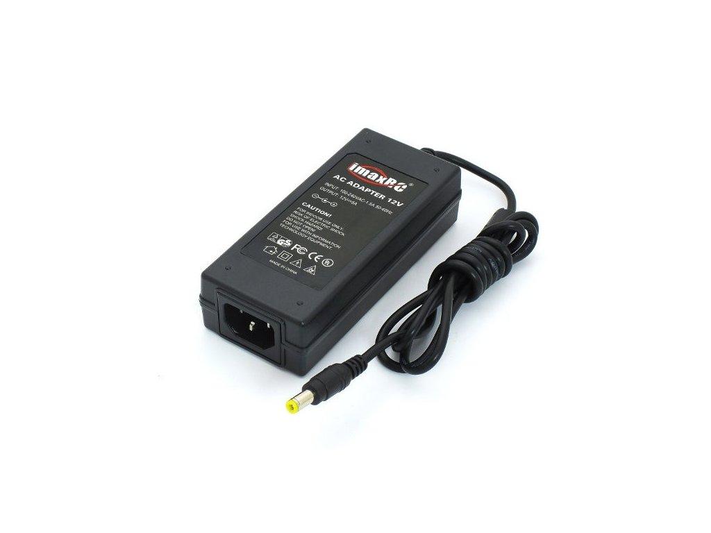 Sieťový zdroj ImaxRC 12V/5A