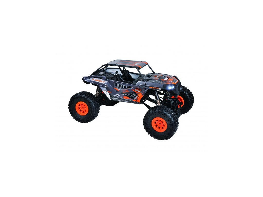 RC auto Crawler Sport CROSS 4WD