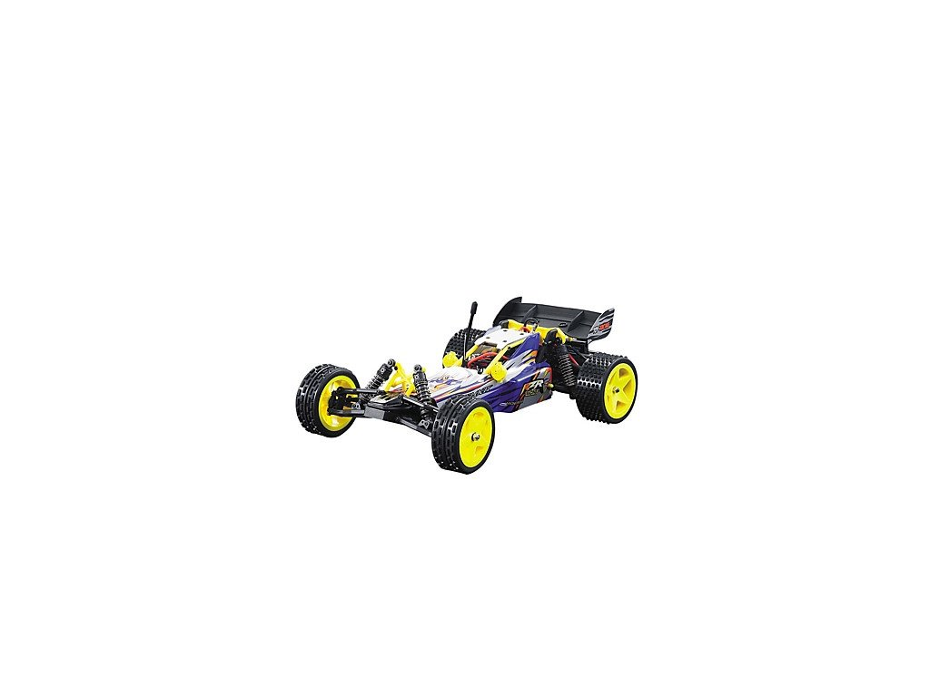 RC auto Sand Buggy Expert