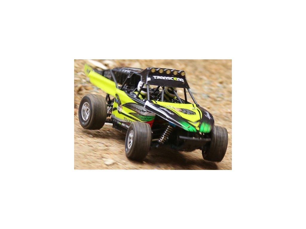 Rc auto Vortex K929 - púštny 4x4
