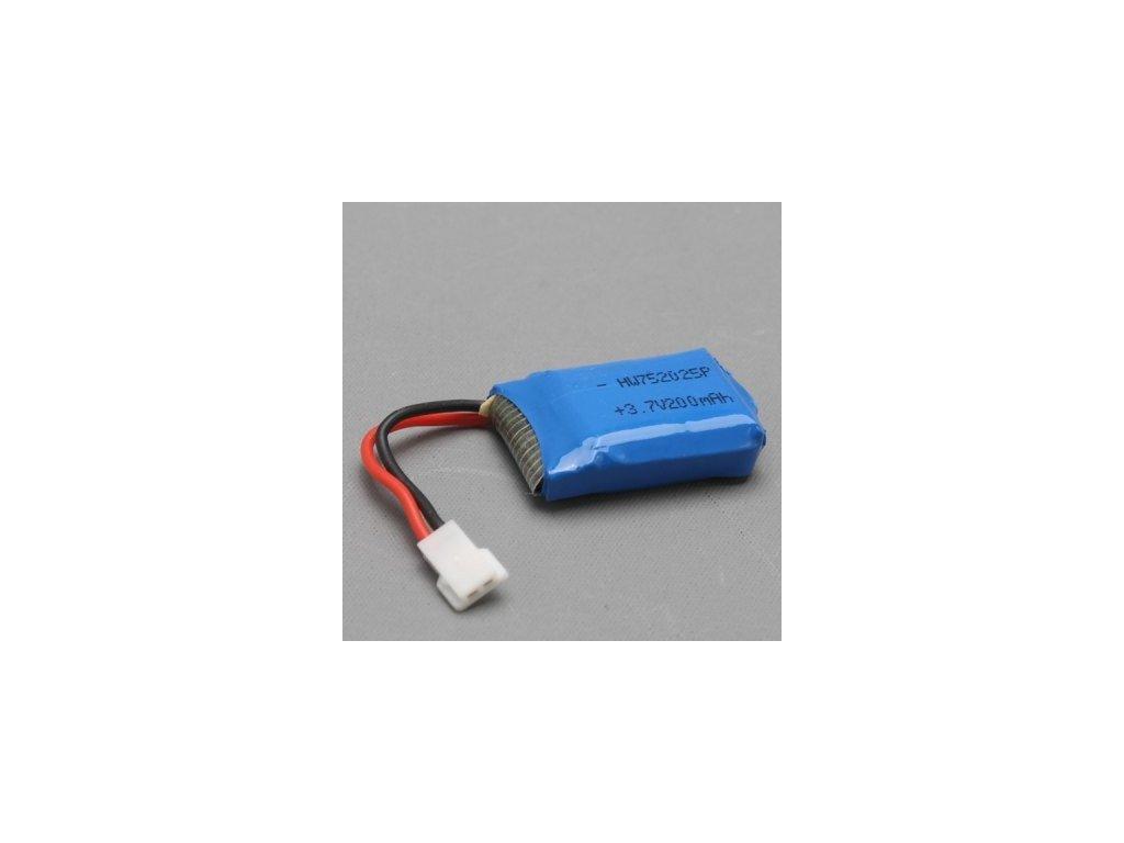 Náhradný akumulátor pre Syma X11, X11c a x13