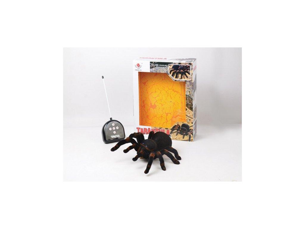 RC Desivý pavúk Tarantula 22cm