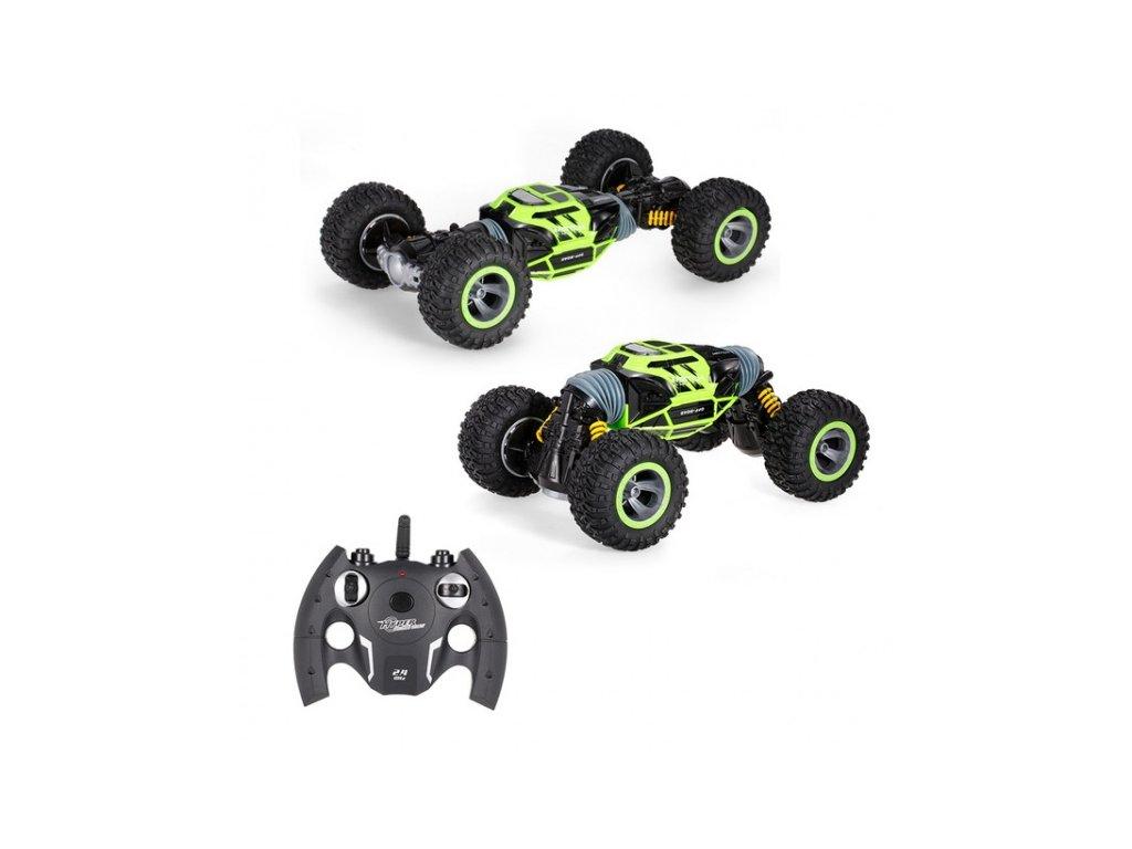 RC auto Transformer STUNT