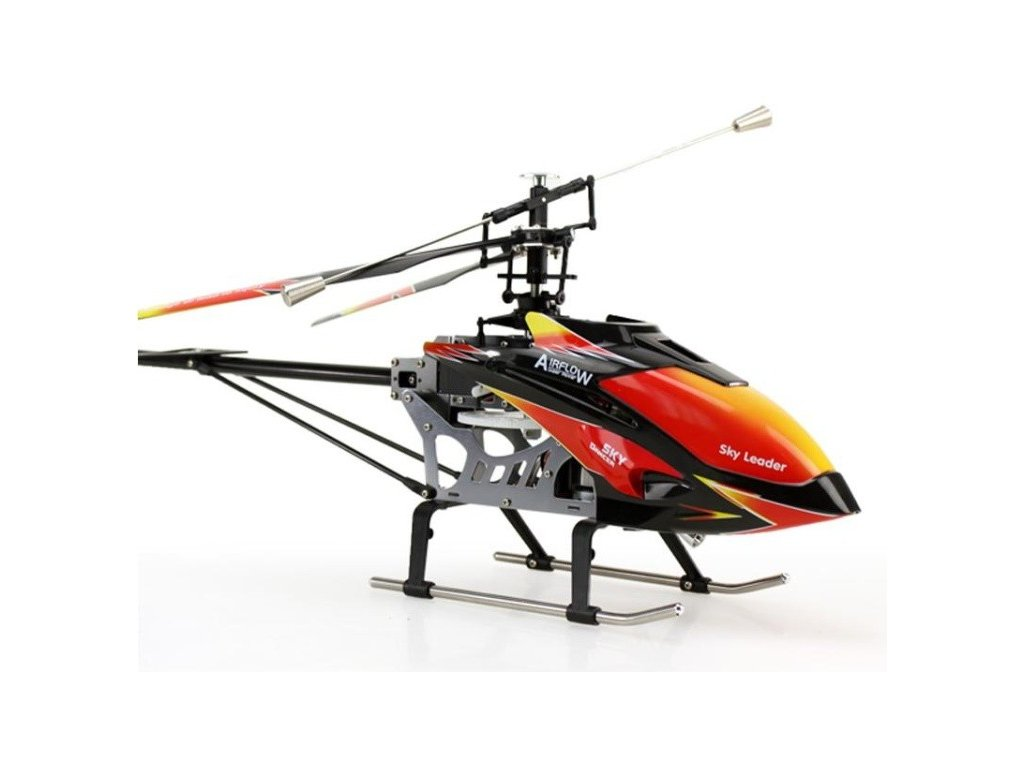 rcs 1905 heli mt400 2 4 ghz v913 1