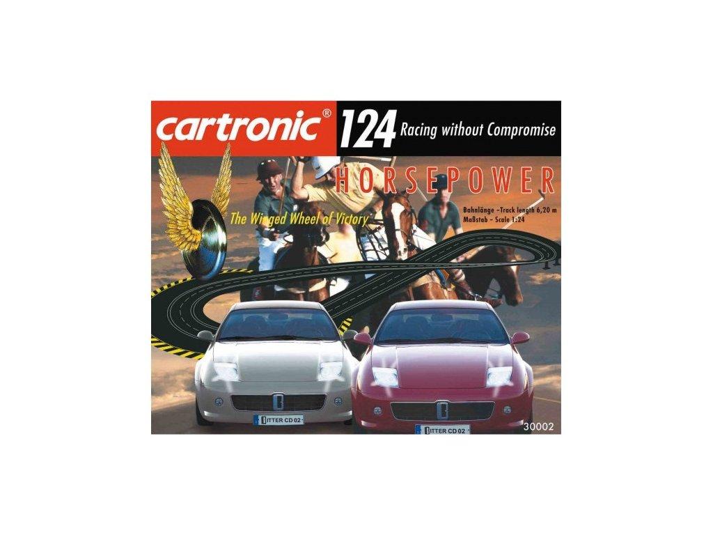 autodraha cartronic horsepower