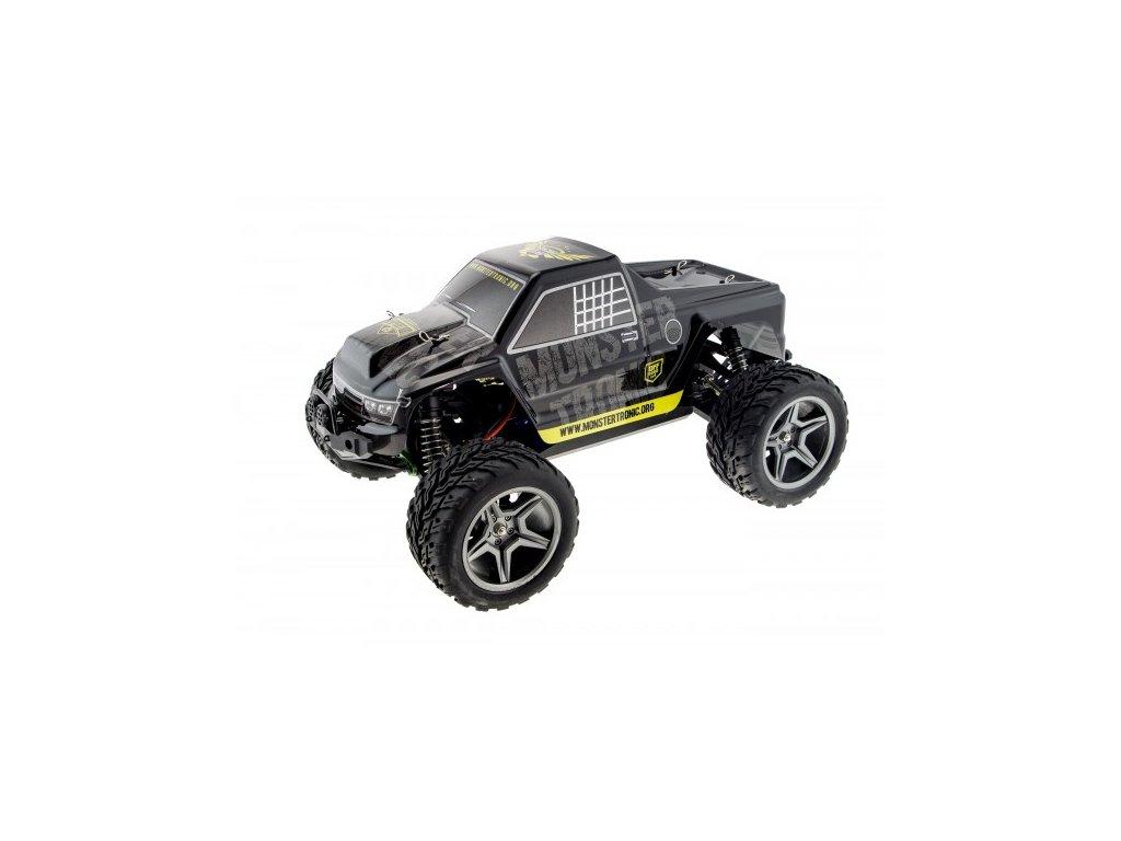 monster truck 4wd super car
