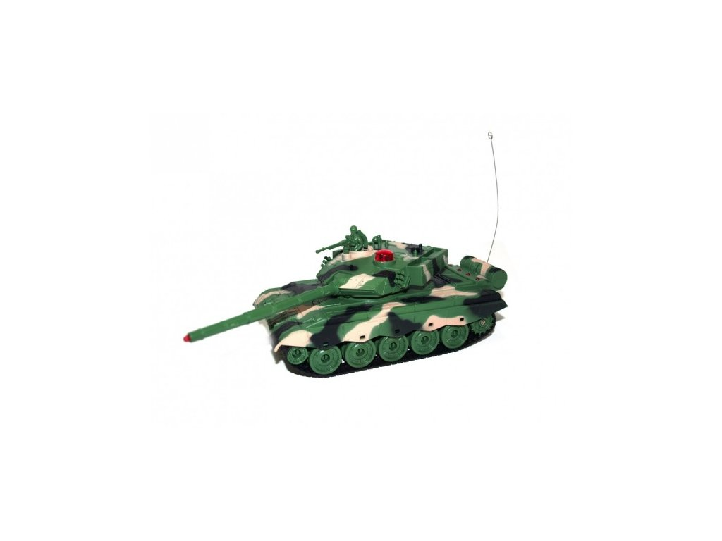 gim 17523 cinsky rc tank type 96 132 27mhz rtr 1