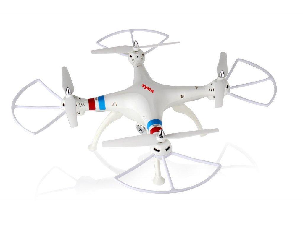 RC dron SYMA X8C, HD kamera 2MP