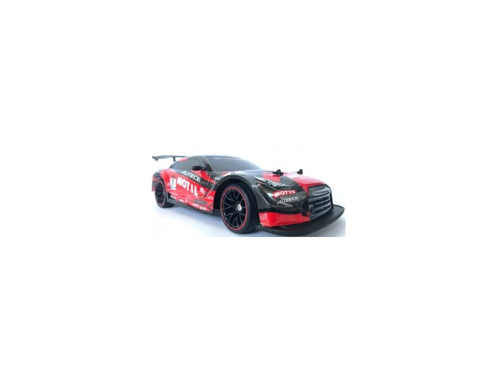 NQD 4WD Drift Turbo Furious 1:14 RTR 2.4GHz