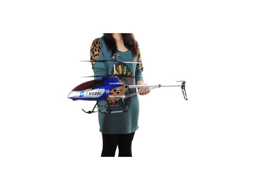 GT 8006 - obrovský RC vrtulník 134cm  doprava zdarma