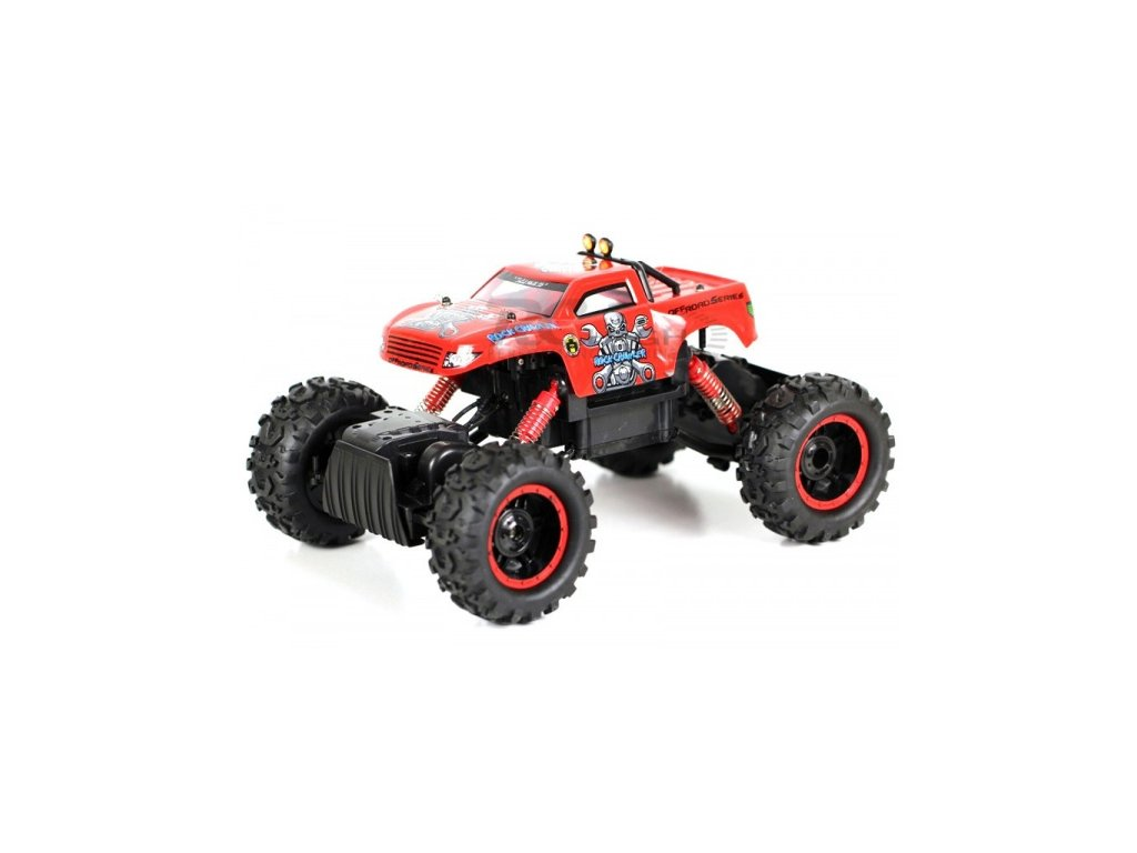NQD Trialové RC auto ROCK CRAWLER 1/14