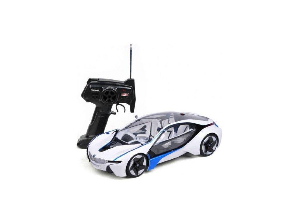BMW i8 Vision - RC model auta 1/14