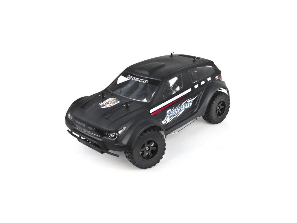 Rc auto VRX Rattle-snake 4x4 1/10 EBD