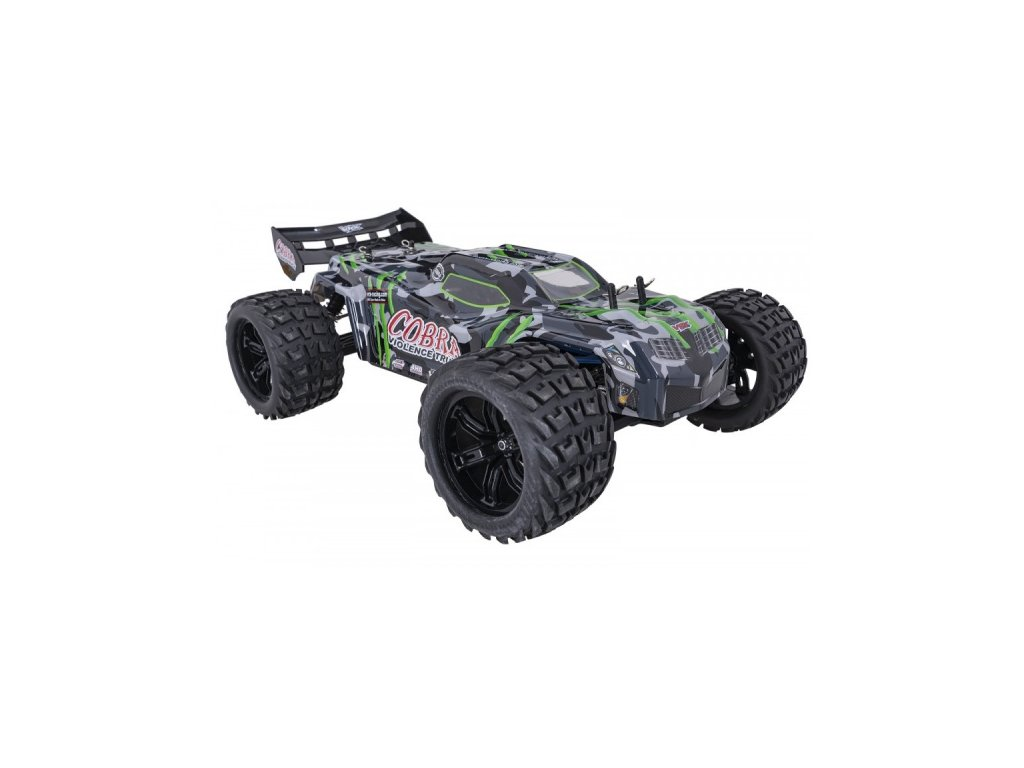 RC auto VRX COBRA EBD Buggy