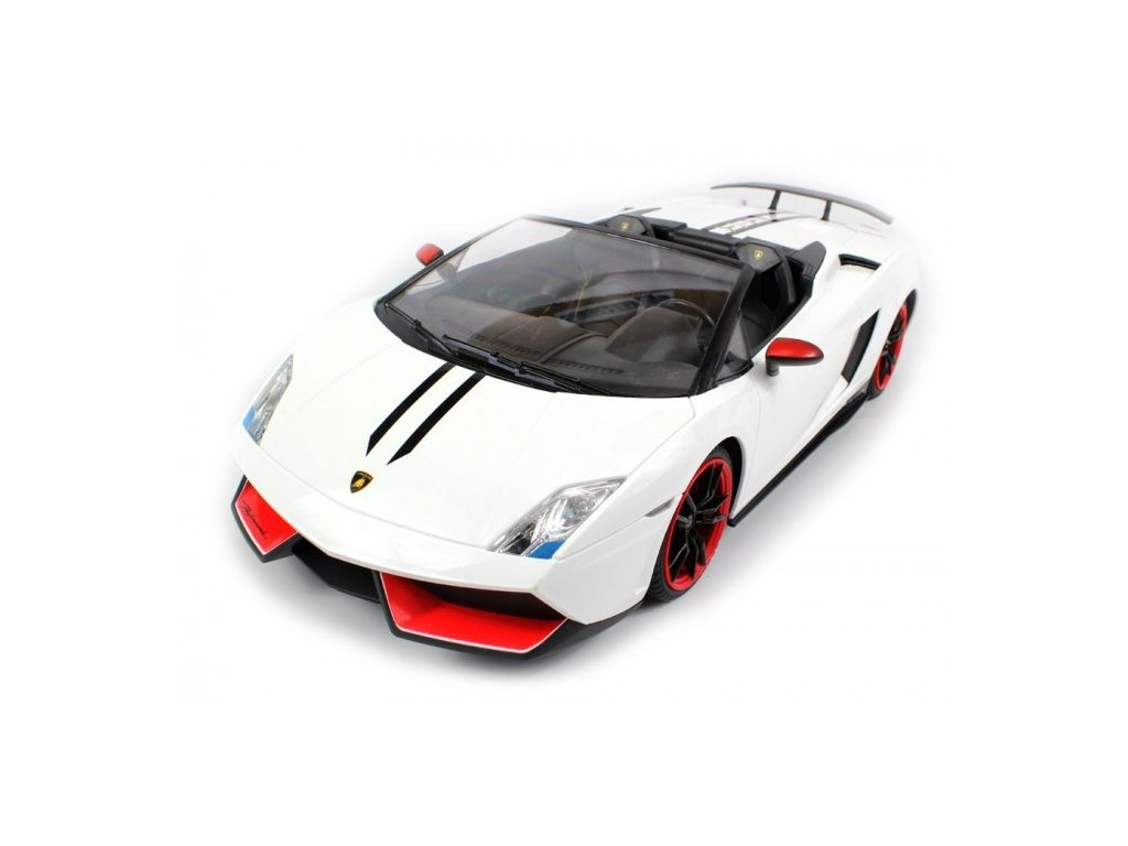 RC auto Lamborghini Gallardo Spyder Performante