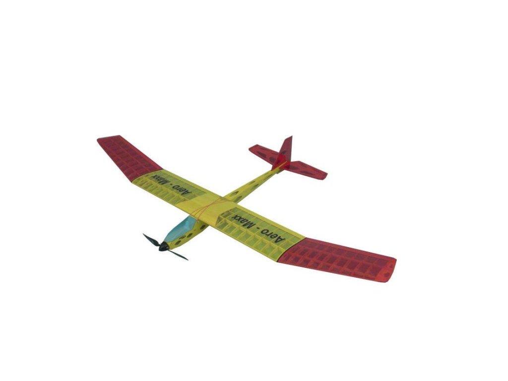 RC elektrovetroň AERO-MAXX