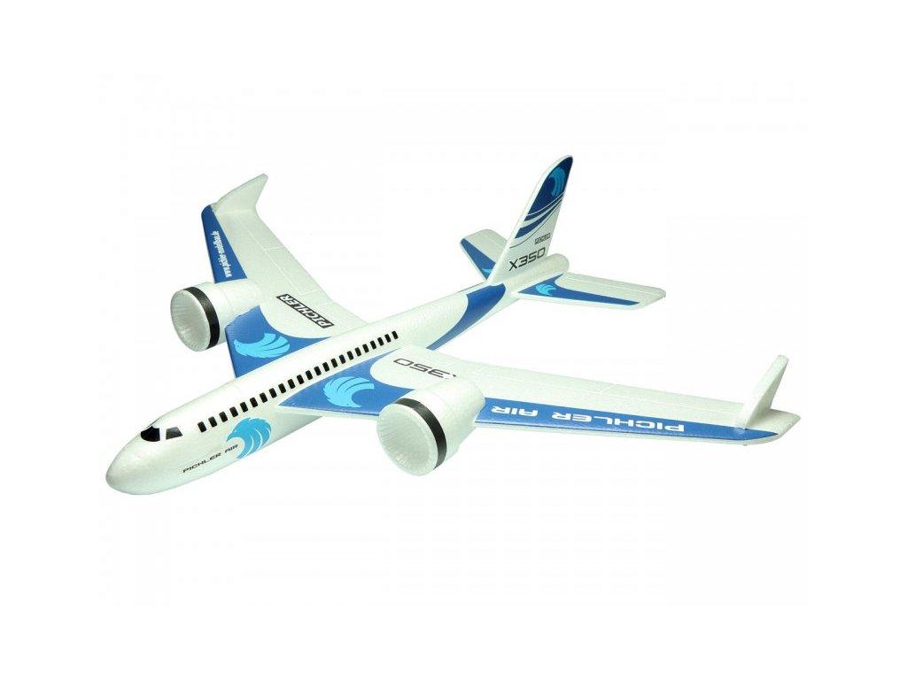 Obrie hádzadlo Airliner X350