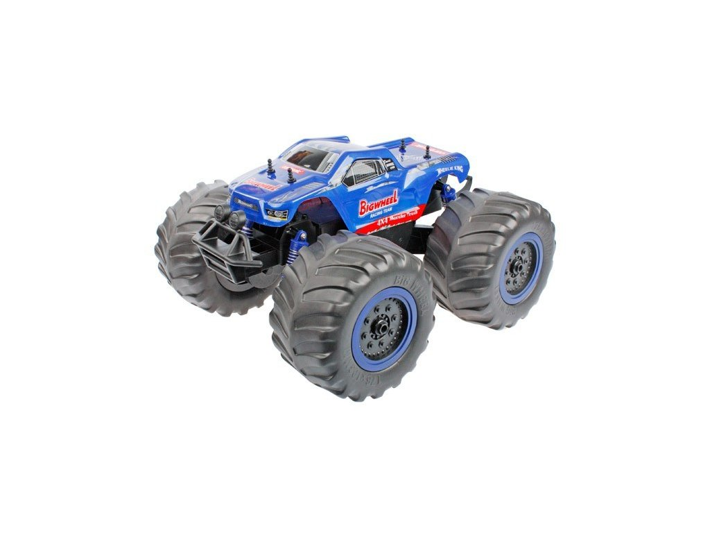 RC auto Big Wheel Monster Truck 4x4
