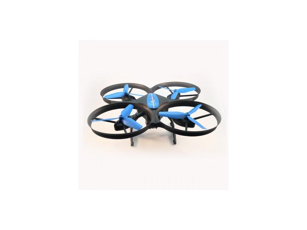 RC dron Rayline FUNTOM R805B Wifi 720P barometer