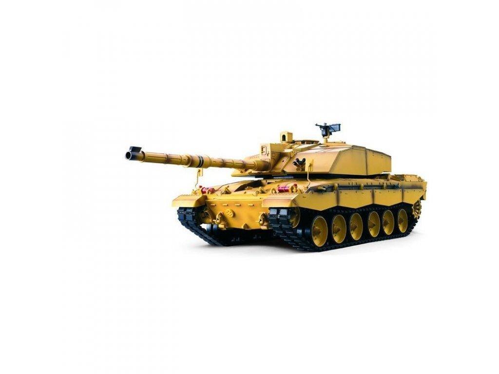 RC Tank CHALLENGER 2 BB 1:16 2,4Ghz