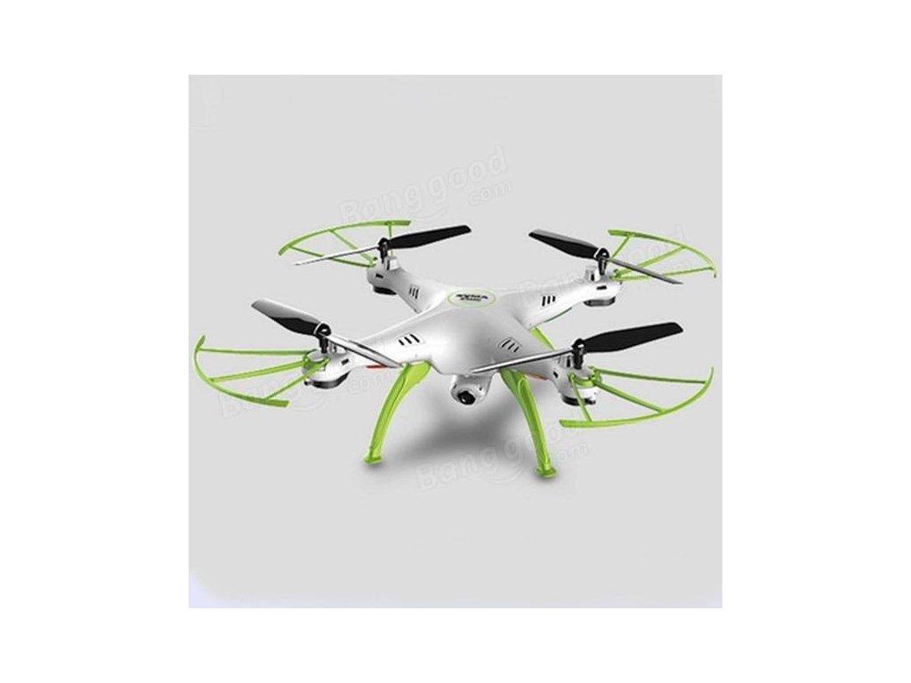 Rc dron SYMA X5cH - HD kamera - Aretácia letovej hladiny