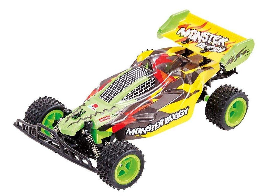 RC Monster Buggy 2,4Ghz pre malých pilotov