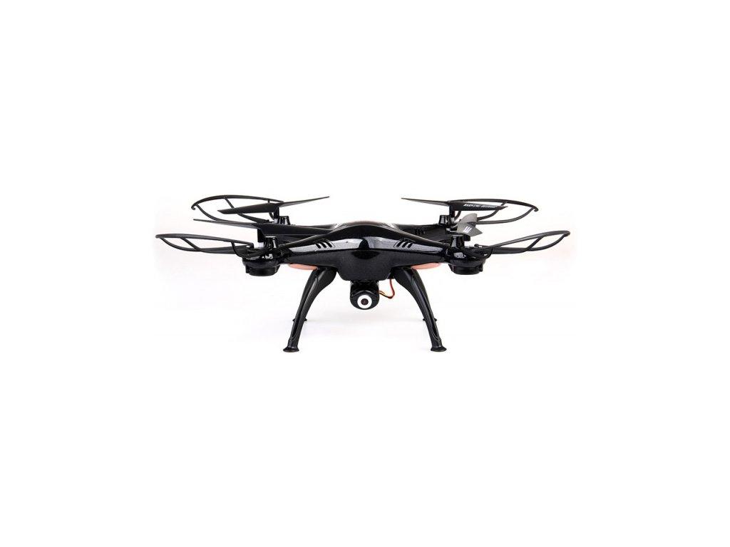 Syma X5Cs PRO - 50 minút letu - HD kamera  50 minút letu - HD kamera - Doprava zdarma