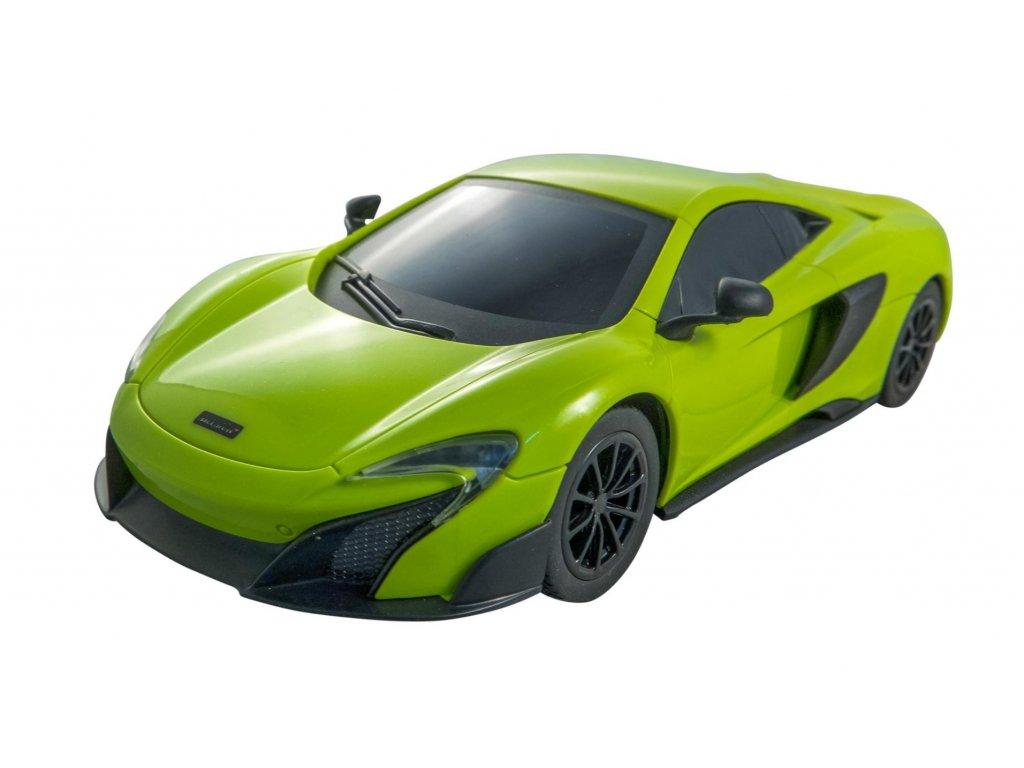Licencované RC auto McLaren 675LT Coupé 1:24