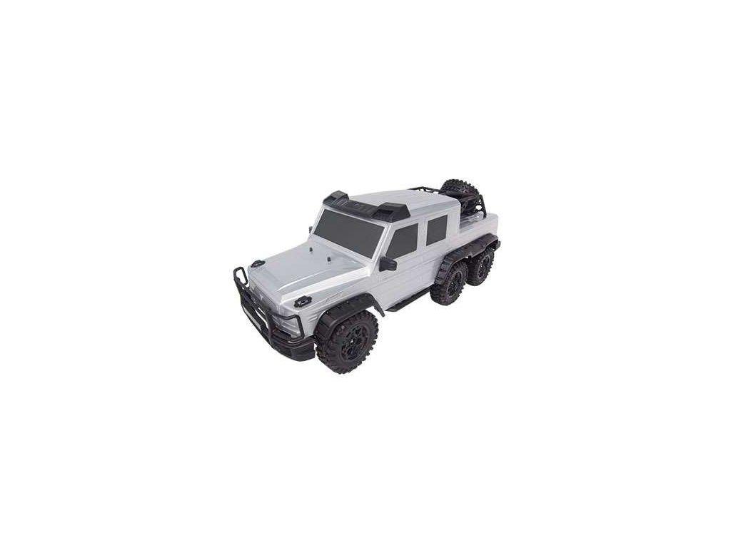 RC auto Crawler Surpass Wild 6WD RTR 1:10