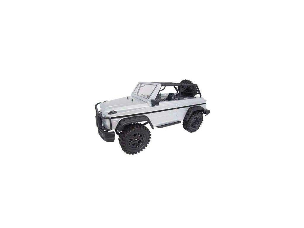 RC Crawler Surpass Wild 4WD RTR 1:10