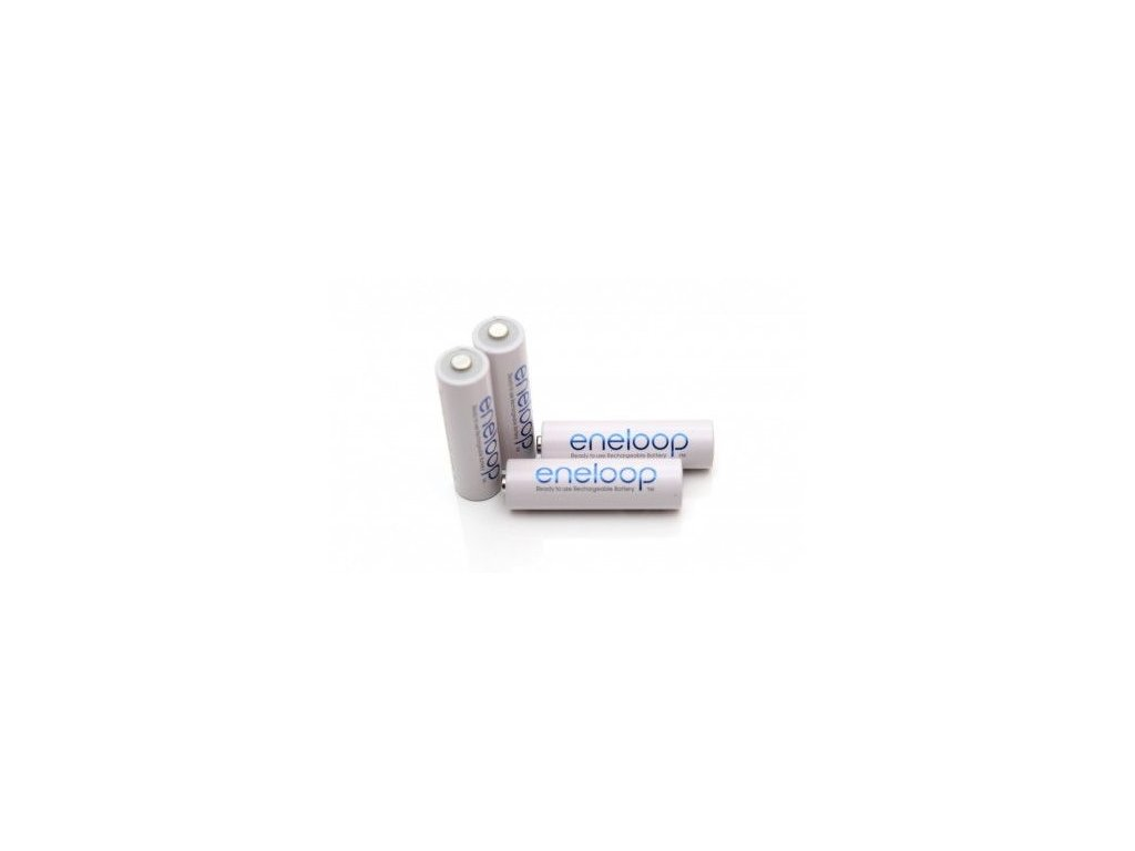 AA nabíjacia batéria Ni-MH 1900mAh (1ks)