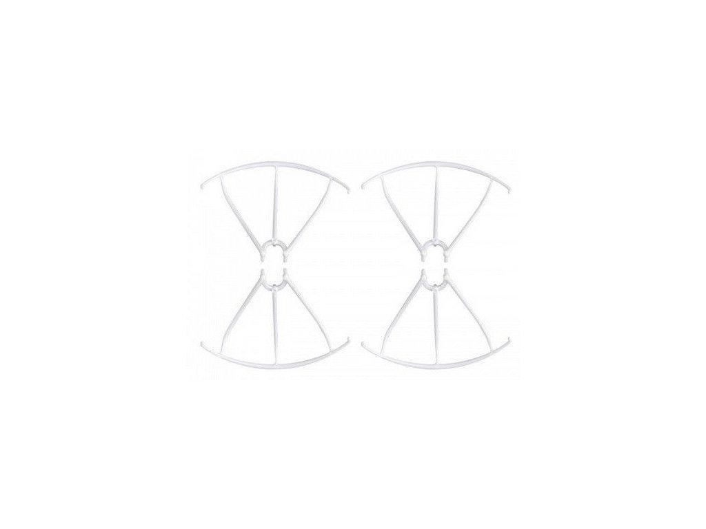 Chrániče vrtulý pre SYMA X5 a X5c