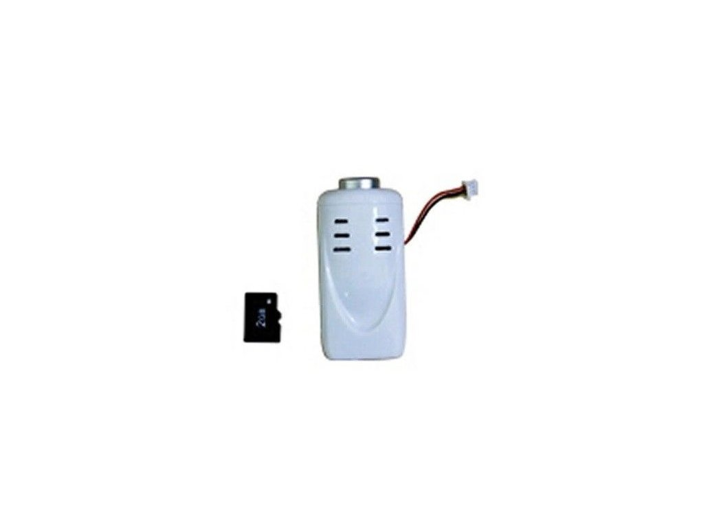 HD Kamera + pamäťová karta 2GB - X5-13/X5C-13