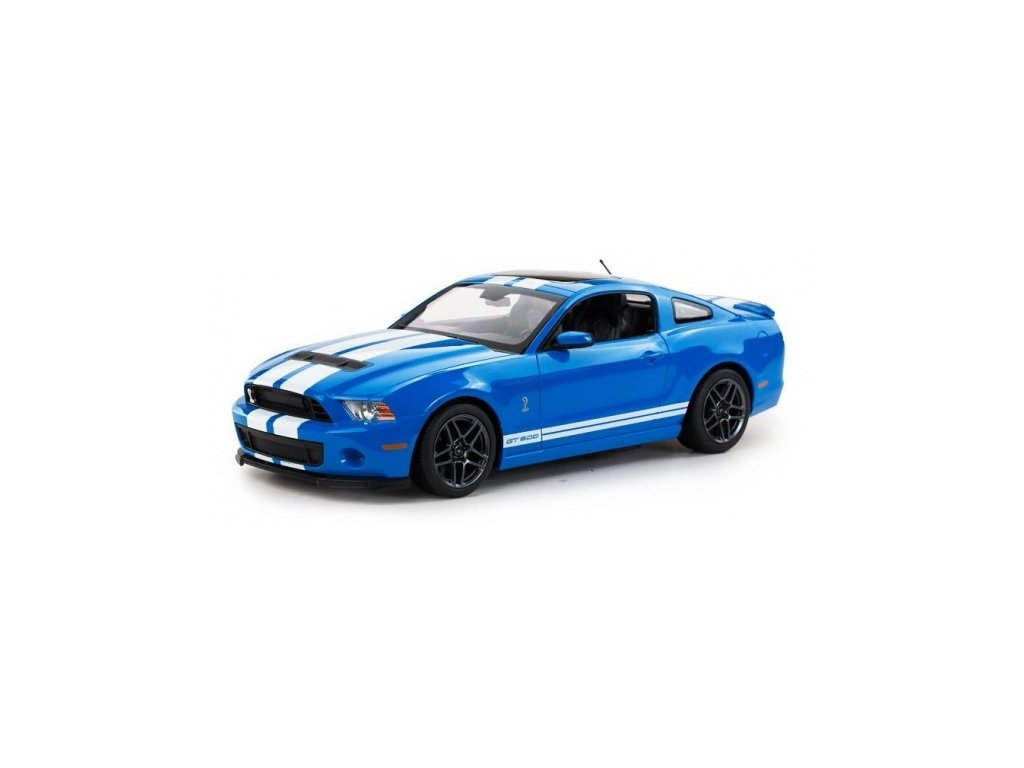 Rc auto FORD SHELBY 1:14 RTR - Modré