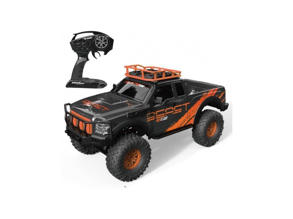 RC auto crawler ORANGE BEAST 4x4 1/10