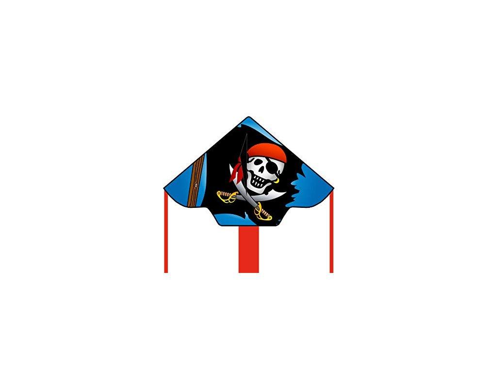 Šarkan Jolly Roger 120 cm