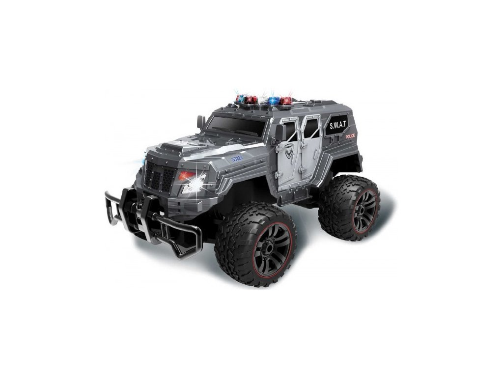 RC Auto Off-Road 1:12 Pioneer