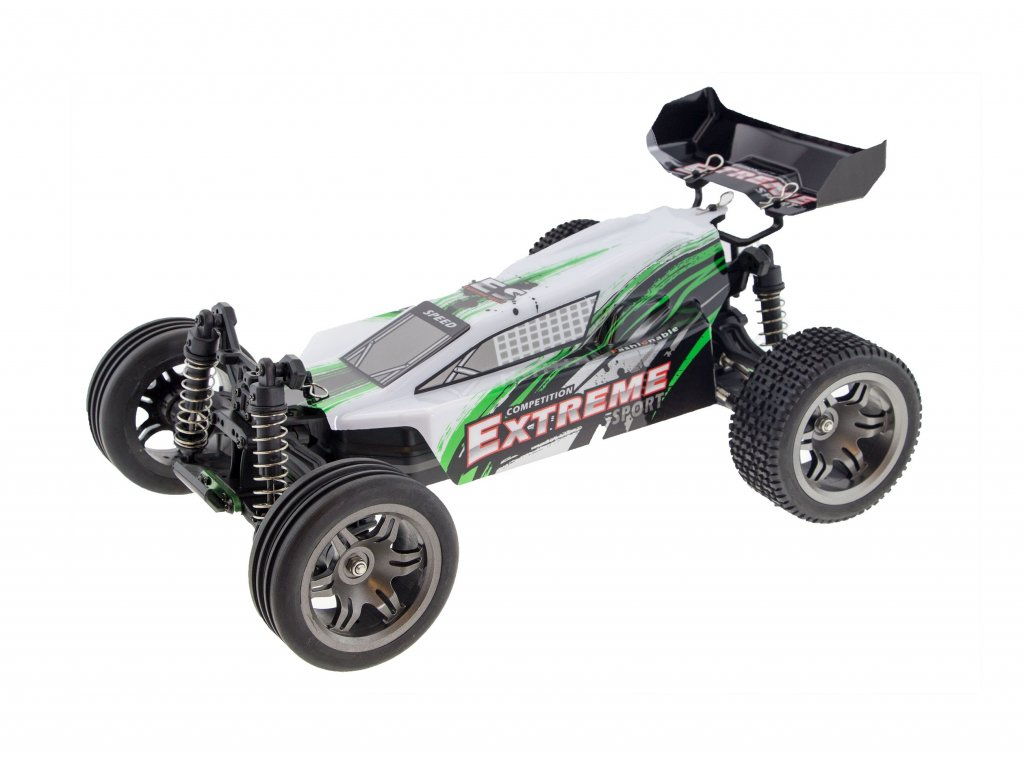 RC Dust-Racer Buggy EXTREME 1:10