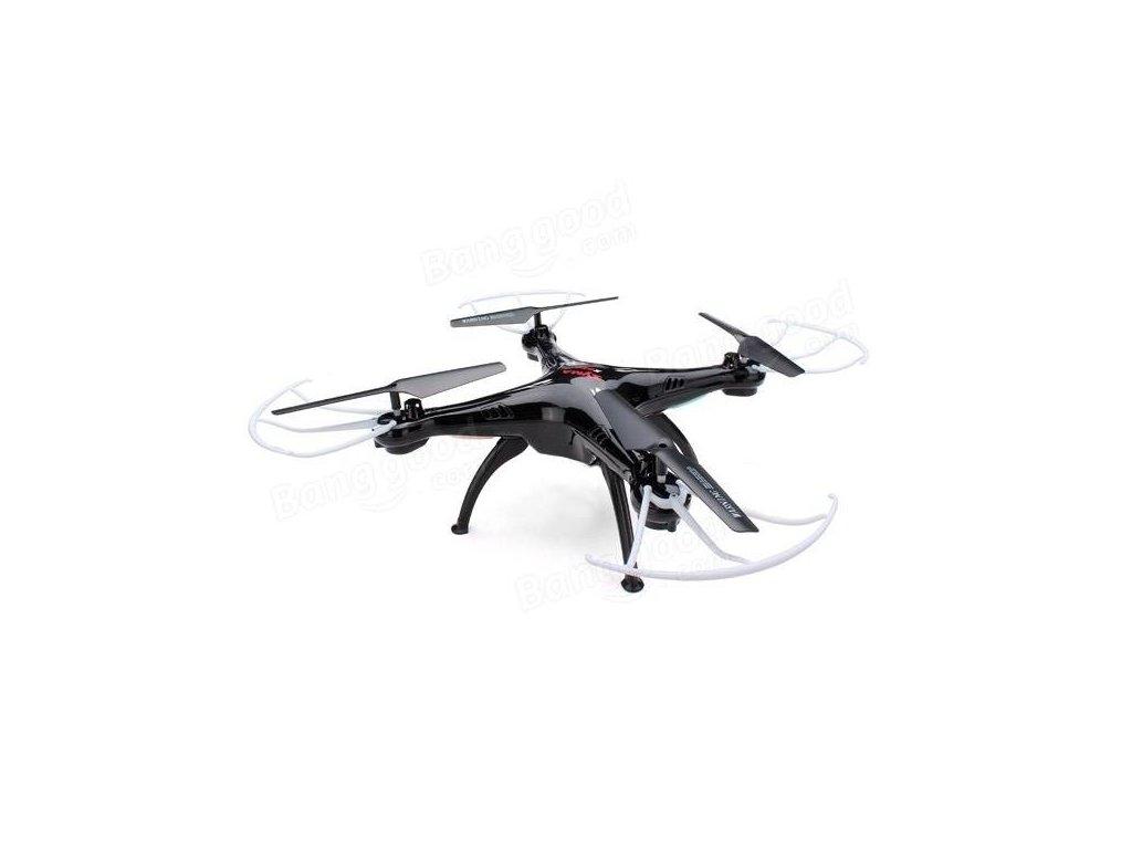 Syma X5S PRO - 50 minut letu - nová verzia legendy bez kamery