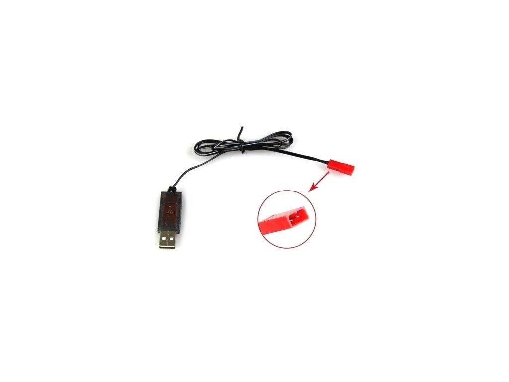 Nabíjačka USB - X54H-19