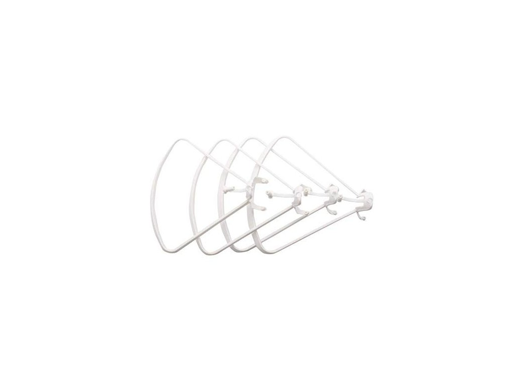 Ochranné kryty vrtulí SYMA X25 PRO-04