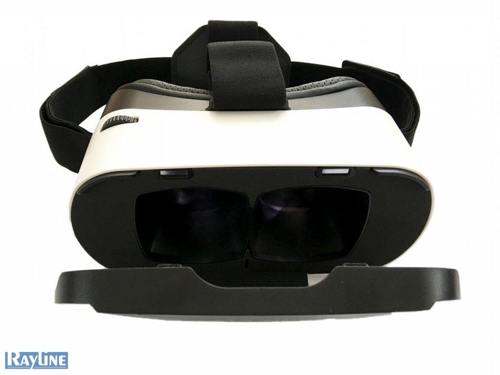 Okuliare FPV - VR4