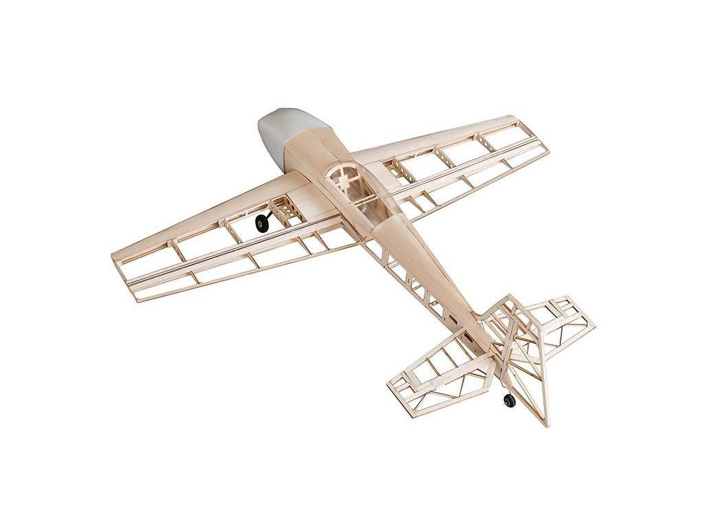 RC lietadlo Extra 330 1025mm Laser cut