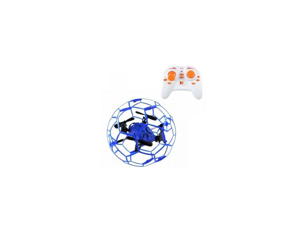 Dron v klietke pre začiatočníkov FunTom 2