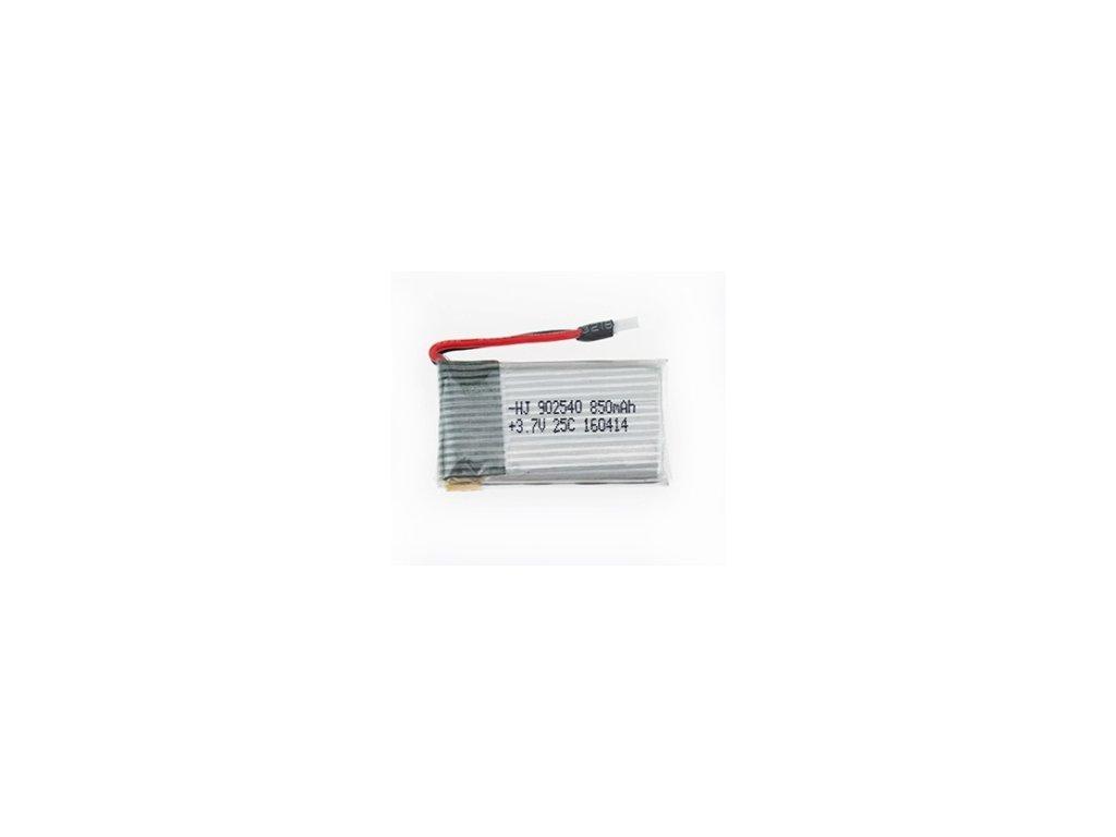 Li-pol aku pro X54HW 850mAh 3.7V