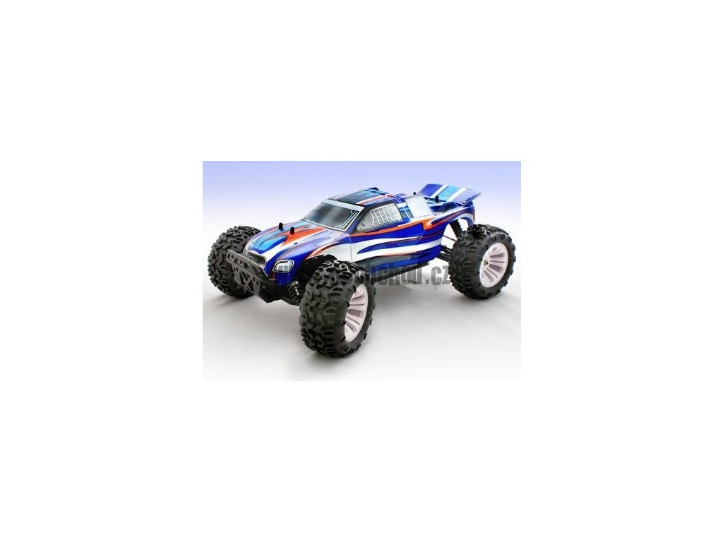 RC auto Truggy Truck Sword 1/10 2,4Ghz, RTR