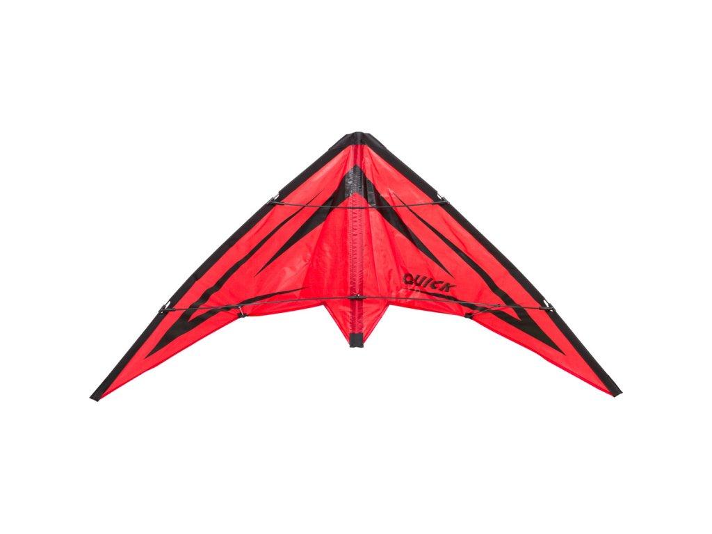Quick Lava 115x45cm, riaditeľný šarkan