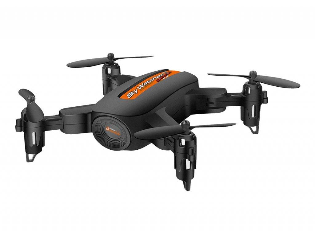 RC dron SkyWatcher SMALL so skladacími ramenami
