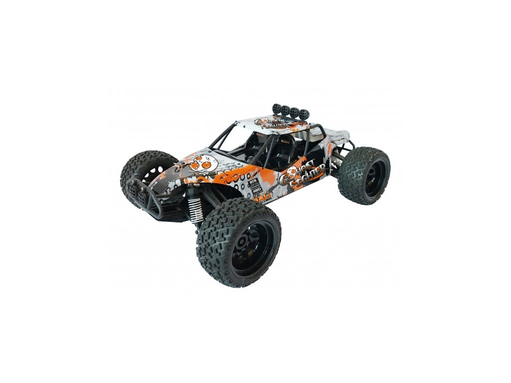 Rc auto GhostFighter 4WD RTR