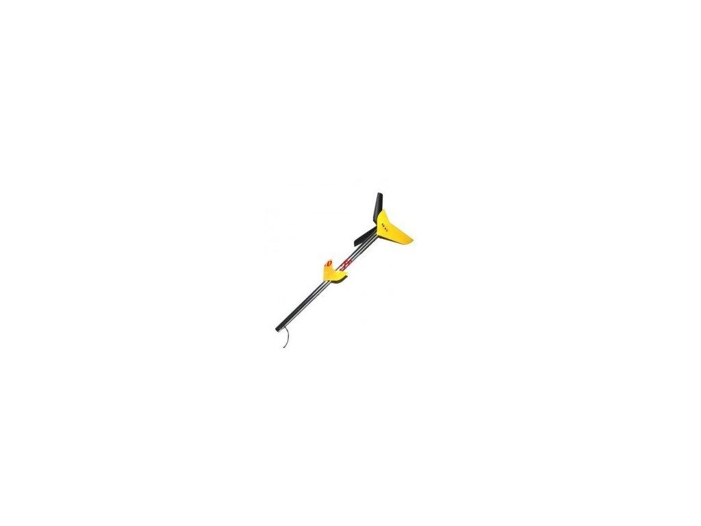 Chvost pre vrtuľník T655-052